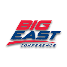 big east logo